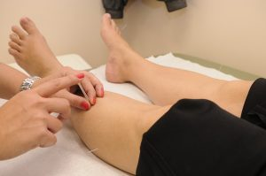 Acupuncture has been shown to reduce inflammation in autoimmune conditions
