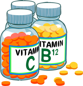 Specific MTHFR gene mutations require specific types of Vitamin B