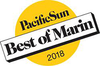 Best of Marin 2018