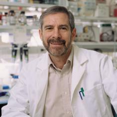 Dr. Douglas R. Lowy, distinguised NIH researcher has devoted more than 30 years to the study of HPV and preventing the cancers which it causes.